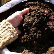 Vente de terre dite de bruyère en big bag et sac